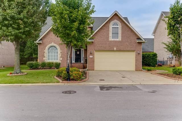 419 Carmel Dr, Murfreesboro, TN 37128 (MLS #RTC2302585) :: Re/Max Fine Homes