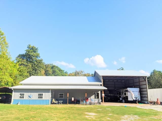 381 W Shellsford Rd, Mc Minnville, TN 37110 (MLS #RTC2302589) :: Berkshire Hathaway HomeServices Woodmont Realty