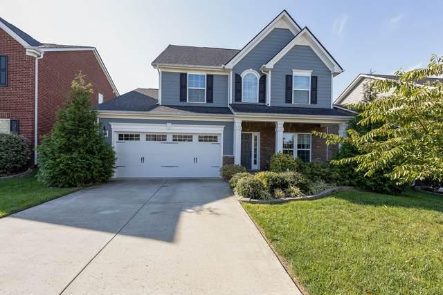 103 Clavie Crew Ln, Spring Hill, TN 37174 (MLS #RTC2302593) :: Re/Max Fine Homes
