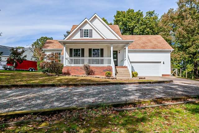 1474 Amy Ave, Clarksville, TN 37042 (MLS #RTC2302595) :: John Jones Real Estate LLC