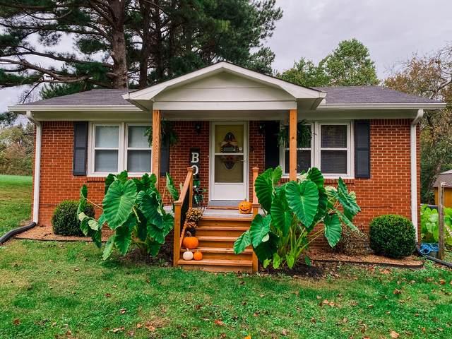 475 Jim Courtney Rd, Portland, TN 37148 (MLS #RTC2302596) :: Trevor W. Mitchell Real Estate