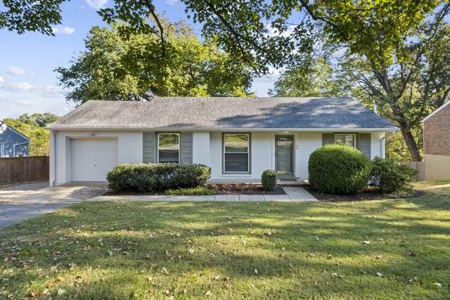804 Kendall Dr, Nashville, TN 37209 (MLS #RTC2302597) :: Trevor W. Mitchell Real Estate