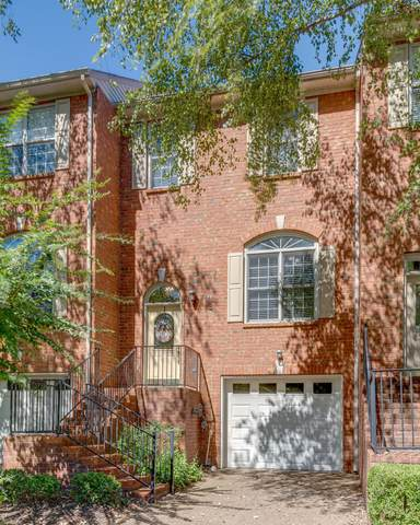 123 Carriage Ct, Brentwood, TN 37027 (MLS #RTC2302598) :: Movement Property Group