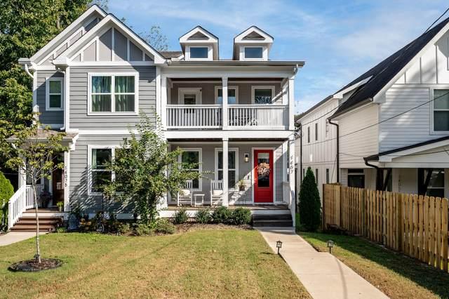 1407A Stainback Ave, Nashville, TN 37207 (MLS #RTC2302599) :: Movement Property Group
