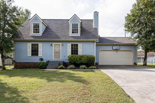 2311 Bennington Dr, Murfreesboro, TN 37129 (MLS #RTC2302608) :: DeSelms Real Estate