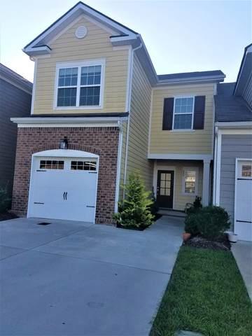 203 Dursley Ln, Spring Hill, TN 37174 (MLS #RTC2302610) :: Re/Max Fine Homes