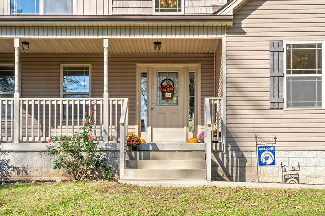 697 Green Ln, Cumberland Furnace, TN 37051 (MLS #RTC2302612) :: Randi Wilson with Clarksville.com Realty