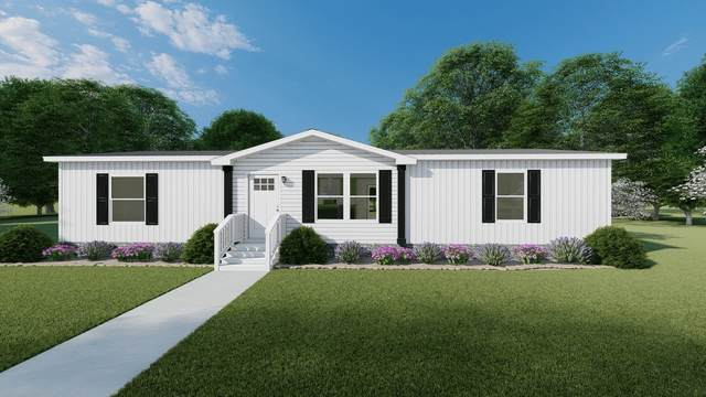 77 Cumberland Dr S, Summertown, TN 38483 (MLS #RTC2302615) :: Movement Property Group