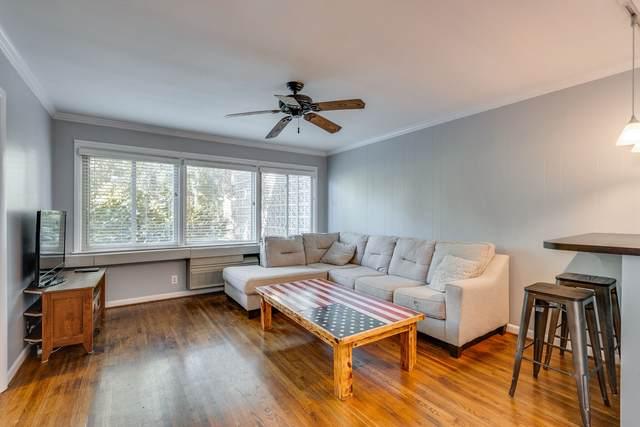 2020 Beech Ave B1, Nashville, TN 37204 (MLS #RTC2302626) :: DeSelms Real Estate