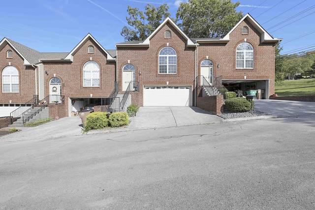 5770 Amalie Dr, Nashville, TN 37211 (MLS #RTC2302640) :: DeSelms Real Estate
