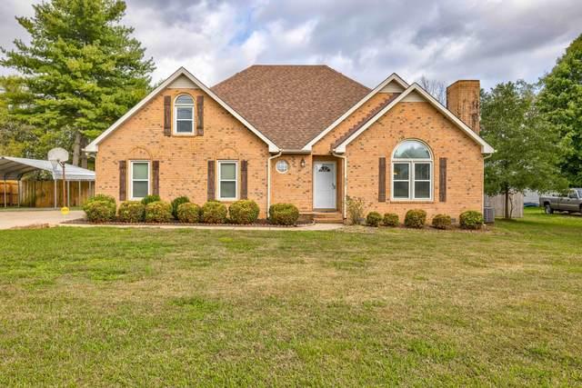 2237 Red Mile Rd, Murfreesboro, TN 37127 (MLS #RTC2302642) :: Re/Max Fine Homes