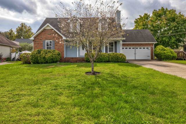 119 Saint Michaels Ln, Smyrna, TN 37167 (MLS #RTC2302643) :: Re/Max Fine Homes