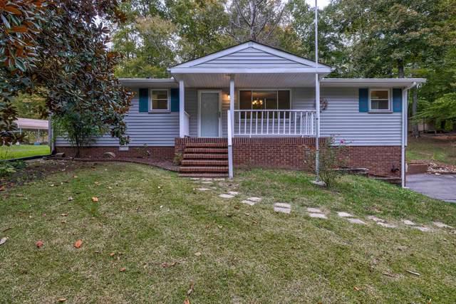 1519 Hwy 49E, Ashland City, TN 37015 (MLS #RTC2302646) :: The Godfrey Group, LLC