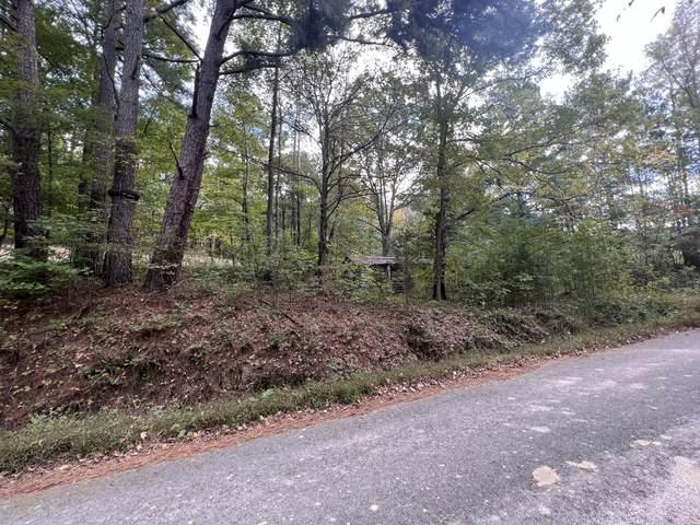 808 Enochs Rd, Mc Ewen, TN 37101 (MLS #RTC2302651) :: Re/Max Fine Homes