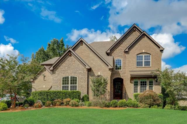 1198 Meadow Bridge Lane, Arrington, TN 37014 (MLS #RTC2302652) :: The Godfrey Group, LLC