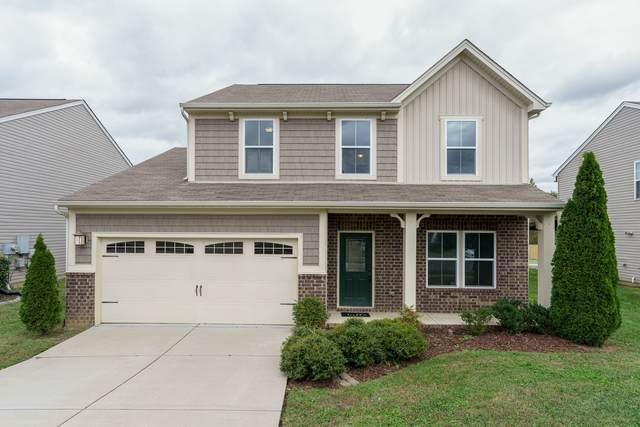 1260 Scarcroft Ln, Nashville, TN 37221 (MLS #RTC2302657) :: DeSelms Real Estate