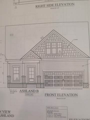 9673 Kaplan Ave, Brentwood, TN 37027 (MLS #RTC2302686) :: Movement Property Group