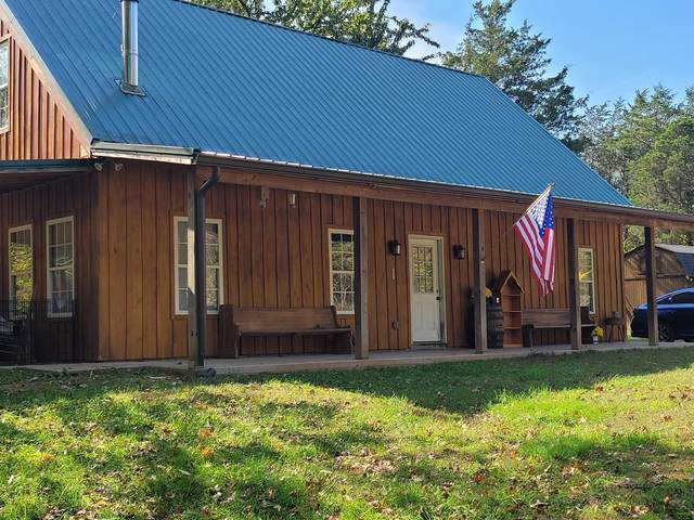 2314 Joe Brown Rd, Spring Hill, TN 37174 (MLS #RTC2302696) :: Re/Max Fine Homes