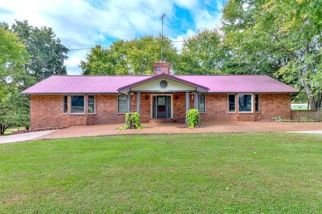 1030 Spring Creek Rd, Chapmansboro, TN 37035 (MLS #RTC2302707) :: Re/Max Fine Homes