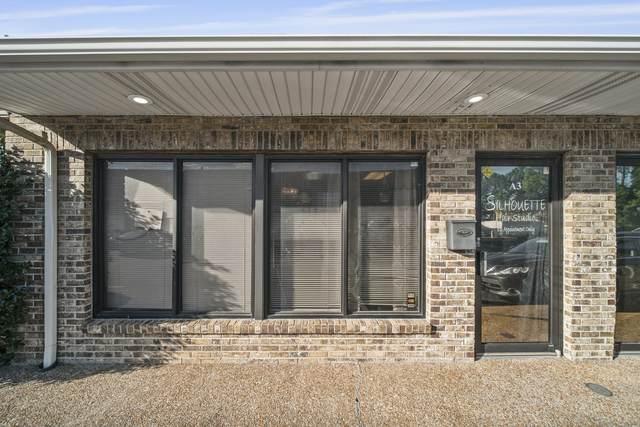 5722 Hickory Plz #A3, Nashville, TN 37211 (MLS #RTC2302711) :: DeSelms Real Estate