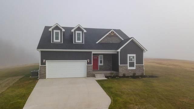 541 Farmington, Clarksville, TN 37043 (MLS #RTC2302715) :: Tammy Chambers Group