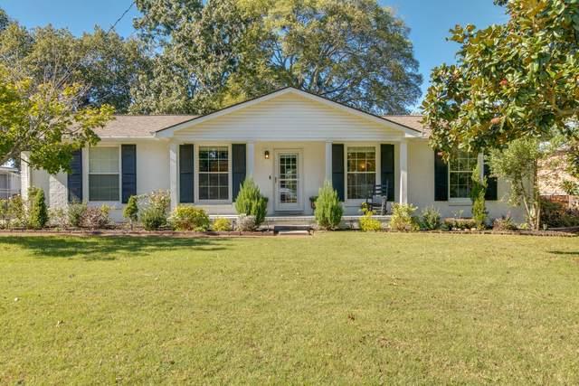 6624 Upton Ln, Nashville, TN 37209 (MLS #RTC2302717) :: DeSelms Real Estate
