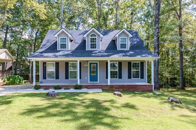 1501 Chestnut Cove Rd, Chapel Hill, TN 37034 (MLS #RTC2302721) :: Tammy Chambers Group