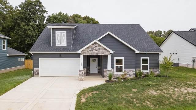 534 Farmington, Clarksville, TN 37043 (MLS #RTC2302725) :: Tammy Chambers Group