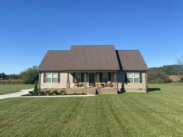 444 Richland Farms Dr, Manchester, TN 37355 (MLS #RTC2302737) :: Maples Realty and Auction Co.