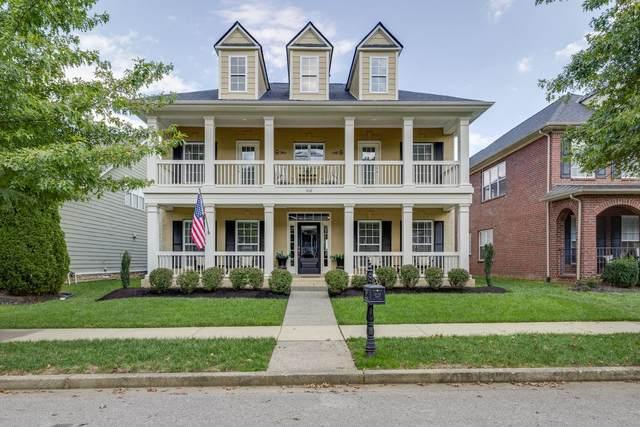 608 Patriot Ln, Franklin, TN 37067 (MLS #RTC2302738) :: Movement Property Group