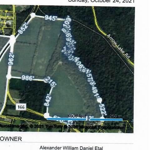 0 Enterprise Rd, Mount Pleasant, TN 38474 (MLS #RTC2302739) :: Movement Property Group