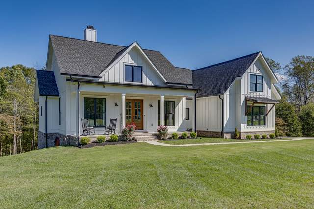 5828 Bending Chestnut Rd, Franklin, TN 37064 (MLS #RTC2302740) :: Movement Property Group