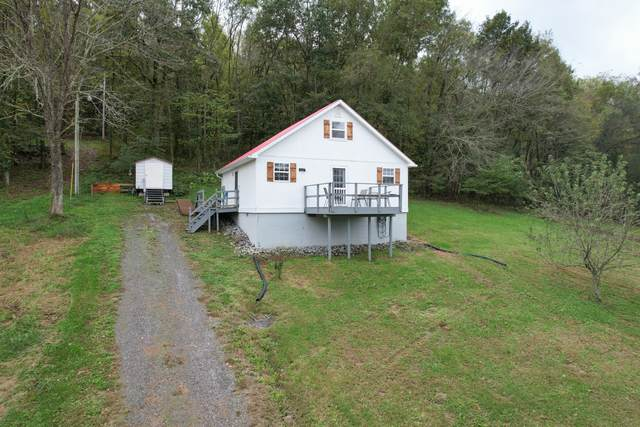 128 Smith Bend Ln, Gainesboro, TN 38562 (MLS #RTC2302741) :: Movement Property Group