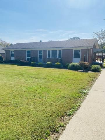2086 Memorial Drive, Clarksville, TN 37043 (MLS #RTC2302742) :: Movement Property Group
