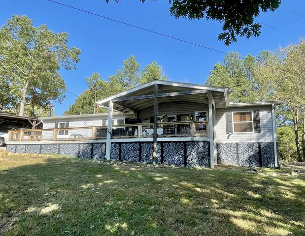 59 Riverview Ln, Waverly, TN 37185 (MLS #RTC2302745) :: Movement Property Group