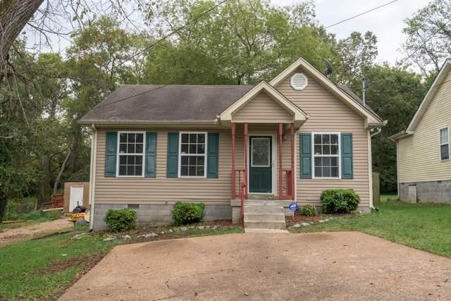 1307 Katie St, Nashville, TN 37207 (MLS #RTC2302749) :: Village Real Estate