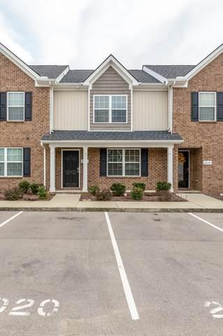2020 Huyana Way, Spring Hill, TN 37174 (MLS #RTC2302750) :: Berkshire Hathaway HomeServices Woodmont Realty