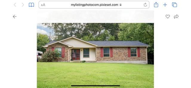314 Lorna Dr, Nashville, TN 37214 (MLS #RTC2302756) :: John Jones Real Estate LLC