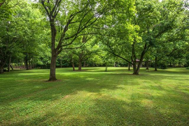 0 Holly Tree Gap Road, Brentwood, TN 37027 (MLS #RTC2302757) :: Movement Property Group