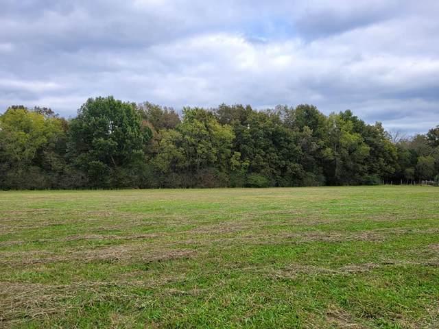 0 Old Nashville Dirt Rd, Shelbyville, TN 37160 (MLS #RTC2302764) :: The Helton Real Estate Group