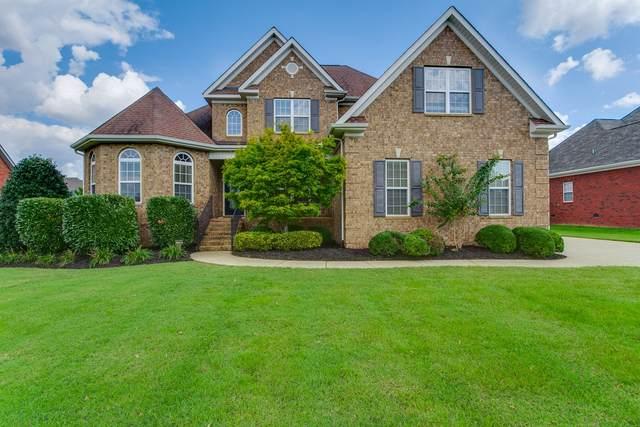 1035 Kingman Ave, Murfreesboro, TN 37129 (MLS #RTC2302765) :: EXIT Realty Bob Lamb & Associates
