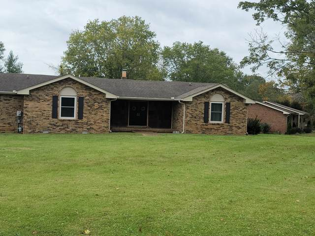 102 Pascal Dr, Mount Juliet, TN 37122 (MLS #RTC2302766) :: Nashville on the Move