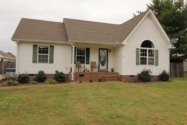 599 Lear Rd, Portland, TN 37148 (MLS #RTC2302783) :: Kimberly Harris Homes