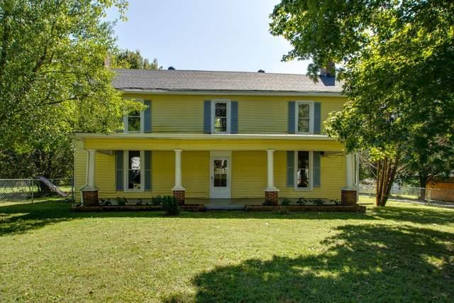 252 Main St, Prospect, TN 38477 (MLS #RTC2302786) :: Team George Weeks Real Estate