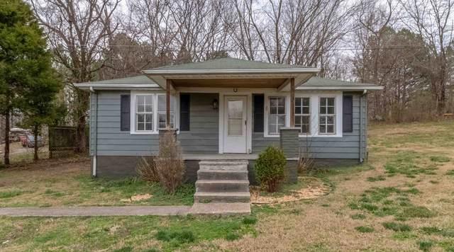 899 Potters Ln, Clarksville, TN 37040 (MLS #RTC2302814) :: The Godfrey Group, LLC