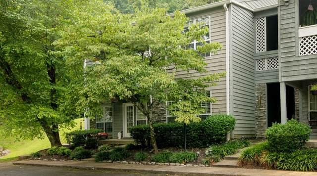 301 Post Creek Rd #301, Nashville, TN 37221 (MLS #RTC2302834) :: John Jones Real Estate LLC