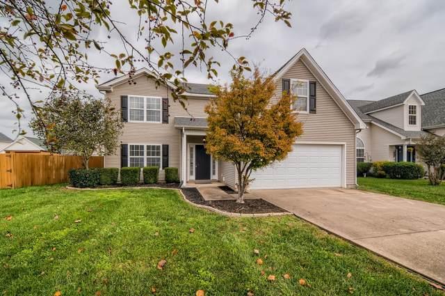 5034 Santana St, Murfreesboro, TN 37129 (MLS #RTC2302835) :: John Jones Real Estate LLC