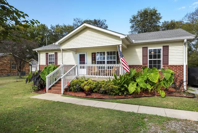 526 Lincoln Dr, Gallatin, TN 37066 (MLS #RTC2302841) :: Village Real Estate