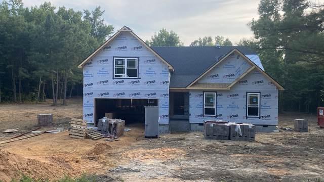 19 Riverwood Hills, Buchanan, TN 38222 (MLS #RTC2302844) :: The Godfrey Group, LLC