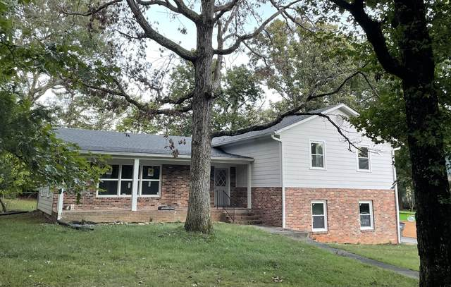 1025 Mount Vernon Rd, Cookeville, TN 38501 (MLS #RTC2302850) :: RE/MAX 1st Choice